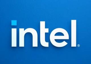 インテルがニューロゴを発表、伝統の楕円がなくなりシンプルに技術会社であることを表現