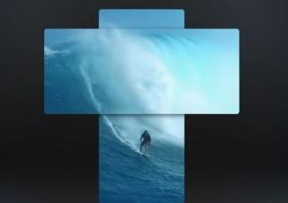LG、2画面が十字架型になる斬新すぎる新スマホ「LG WING」のティザー動画を公開