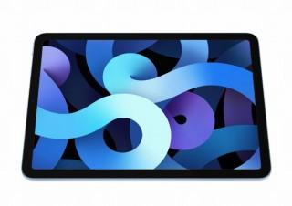 Apple、新しく全面ディスプレイになった「iPad Air」と安価な「iPad(第8世代)」発表