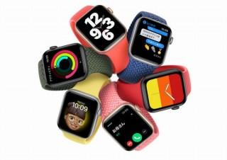 KDDI、Apple Watch「ファミリー共有」に唯一対応という強みを活かしたキャンペーン