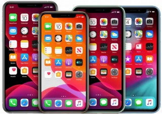 「iPhone 12 mini」説が復活、mini/無印/Pro/Pro Maxの4モデルラインナップか