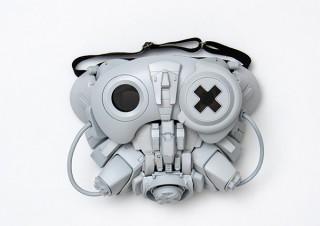 デザインマスクの展示や販売を行っている西武池袋本店の「マスク オブ クリエーターズ」