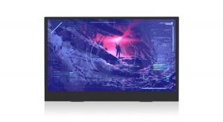 ノジマ、USB Type-C接続に対応した15.6型モバイルディスプレイを発売