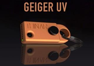 その紫外線除菌器、本当に効果ありますか? UV照射量をチェックする「GEIGER UV(ガイガー・ユーブイ)」発売