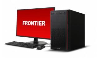FRONTIER、エアフローを考慮した拡張性の高いマイクロタワーPC「GXシリーズ」を発売