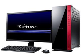 マウスコンピューター、GeForce RTX 3080を搭載したゲーミングPCを発売