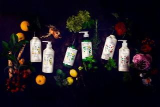 【ライフスタイル連載・デザインのある生活】第9回「凜恋」肌や髪だけではなく、日本の環境も美しく。日本の植物で作ったアロマコスメ