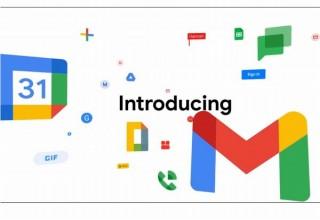 「G Suite」が新ブランド「Google Workspace」へ、Gmailなどのアイコンはカラフルに