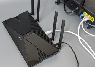 Wi-Fi 6を使いたいけどルーターの交換が面倒? だったらWi-Fi 6ルーターを「アクセスポイントモード」で使ってみては?