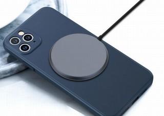 Appleの発表前にサードパーティが新型iPhone対応「ワイヤレスチャージャー」発表