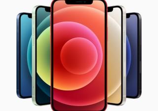 アップル、iPhone 12シリーズとiPhone 12 Proシリーズを発表