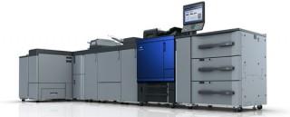 モリサワがライトプロダクションプリント機「RISAPRESS Color4080シリーズ」を発売