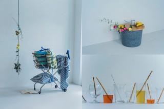 エストニアのデザインと素敵な暮らしを紹介するイベント「サンクチュアリ- 小さくていいこと-」
