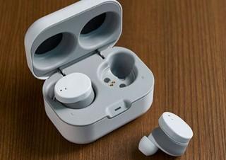 NEC、アクティブノイキャンや耳音響認証による本人確認ができる「完全ワイヤレスイヤホン」発売