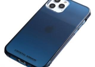 アピロス、第一関節にピッタリとフィットする6角形フォルムのiPhone 12用ケースを発売