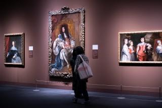 芸術の秋は美術館へ!編集部&ライター注目の展覧会3選/第1回「ロンドン・ナショナル・ポートレートギャラリー所蔵 KING&QUEEN展―名画で読み解く 英国王室物語―」グッズやコラボメニュー情報も