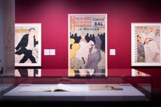 芸術の秋は美術館へ!編集部&ライター注目の展覧会3選/第2回「1894 Visions ルドン、ロートレック展」グッズやコラボメニュー情報も