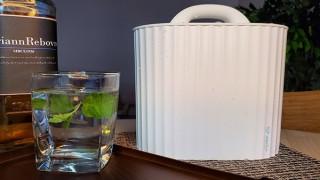 MEDIK、透き通った氷を手軽に作れるジュエルアイスメーカーを発売