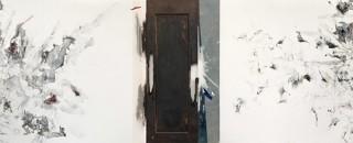 武蔵野美術大学の山本直彰教授の退任記念展「Door is Ajar-ドアは開いているか」