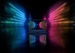 Razer、第11世代インテルCore i7プロセッサーを搭載したゲーミングノートPCを発売