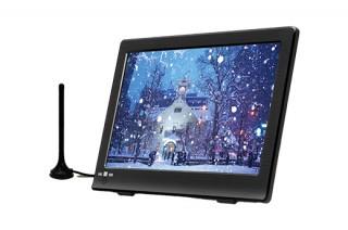 ダイアモンドヘッド、録画機能を搭載した9インチのポータブルテレビを発売