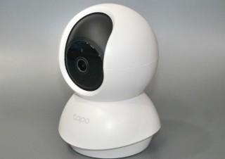 実売4千円台、パン・チルトやスケジュール録画にも対応したネットワークカメラ