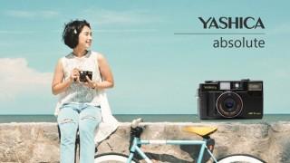 ヴィレヴァンオンラインでフィルムカメラ「YASHICA MF-2 Super」復刻版の取り扱いが開始