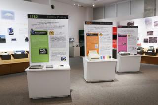 ブラザー工業が展示施設「ブラザーミュージアム」を一部改修してリニューアルオープン