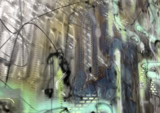 """SICF18""や""VOCA展2019""でグランプリを受賞した東城信之介氏の個展「すずめ色の晩餐」"