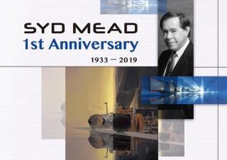 シド・ミード氏の没後1周年の追悼企画のトークライブ「巨匠たちが語るシド・ミードの世界と魅力」