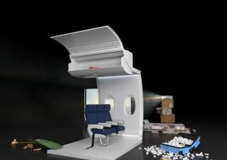 プリント作品やそのイメージに関連した映像作品を紹介する山形一生氏の個展「Fasten your seat belt」