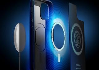Spigen、マグネット内蔵でMagSafeが吸着するiPhone 12向けケースを発売