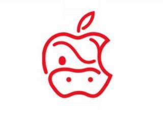 """Apple、旧正月版としてりんごロゴ""""牛""""版や牛入り「AirPods Pro」を公開"""