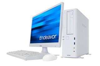 エプソンダイレクト、デスクトップパソコン「Endeavor AT997」を発売