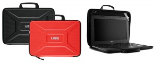 プリンストン、UAG製のハンドル付きミディアムスリーブケースを発売