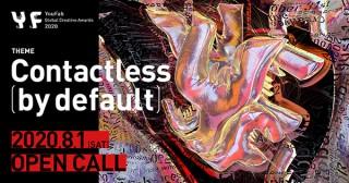 "YouFab2020、""非接触""がテーマのアートから受賞作品を発表"