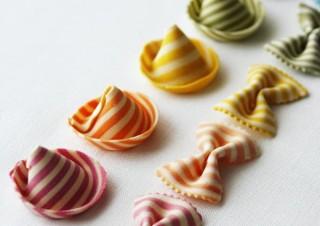 ヴィレヴァン、キャンディのようなカラフルな「Padonniパスタ」を発売