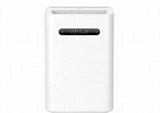 +Style、スマホで加湿量調節したり給水時期確認ができる「スマート加湿器2」発売