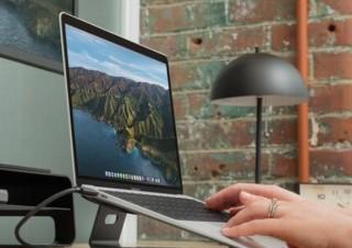 フォーカルポイント、MacBookやiPadをもっと快適に使えるスタンド発売