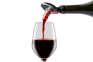 ヴィレヴァン、ワインがすぐさま飲み頃に早変わりするワインエアレーターOxytwisterを発売