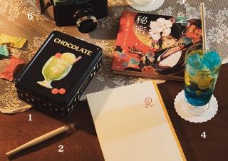 【ライフスタイル連載・こんげつのきぶん】乙女の本棚など「懐かしの純喫茶に夢を見て」