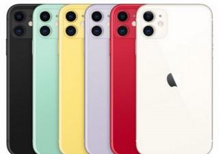 次のiPhone SE(第3世代)、iPhone11ボディ流用で低価格の5万円台前半になるとの情報