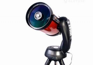Gloture、見る天体を自動で選んでくれる「スマート望遠鏡」を発売