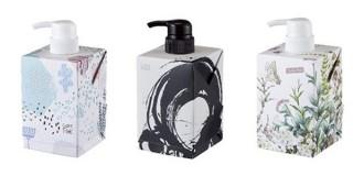 凸版印刷が浴室でも使える紙パック「キューブパック」の本格的な生産を4月から開始