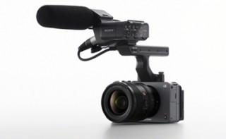 ソニー、フルサイズセンサーを搭載した小型のシネマカメラ「FX3」を発売