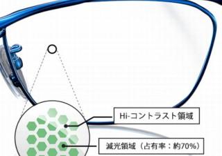ゲームプレイヤーの目や身体の疲労を軽減するゲーミングめがねに「ジュニアモデル」登場