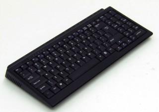 サンコー、キーボードにPCを内蔵した「キーボードPC」発売