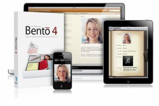 ファイルメーカー、データベースソフト「Bento」シリーズのラインアップを一新