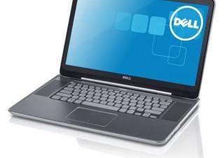 """デル、ノートPC「XPS 15z」を発売―15.6型で""""世界最薄クラス""""とアピール"""