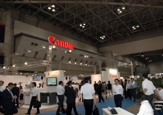 東京ビッグサイトで国内最大級の印刷機材展「IGAS 2011」が開幕